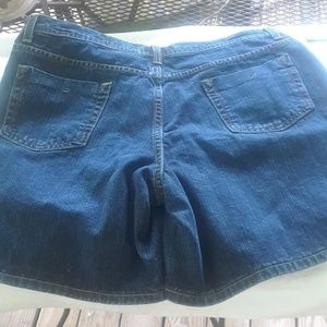 Faded Glory Shorts - 2/$15 NWT Blue Jean shorts